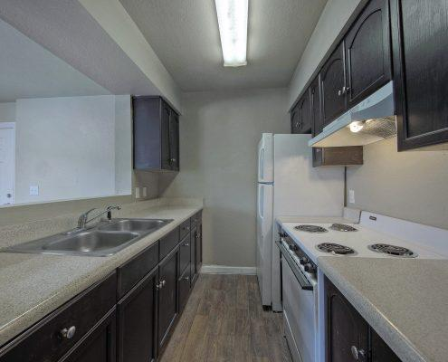 Kelsey Marie Unit Kitchen