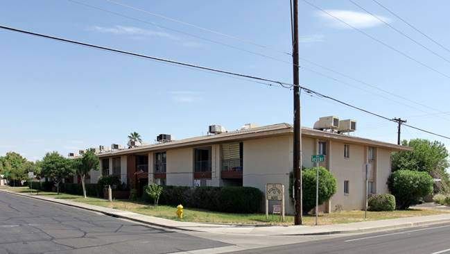 investment property for sale mesa